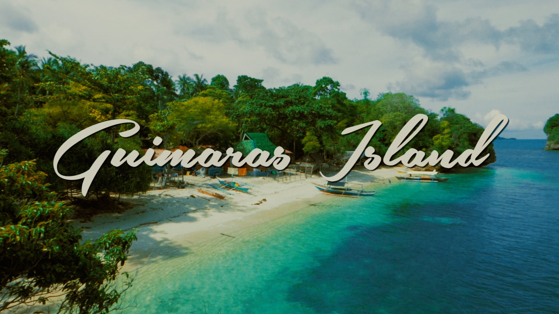 Die Philippinen im Video - Die Insel Guimaras