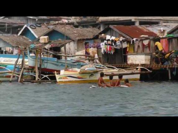 Die Philippinen im Video - Sulads Tawi-Tawi