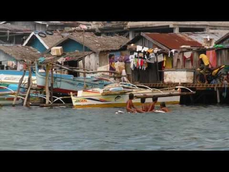 Die Philippinen im Video - Sulads Tawi-Tawi