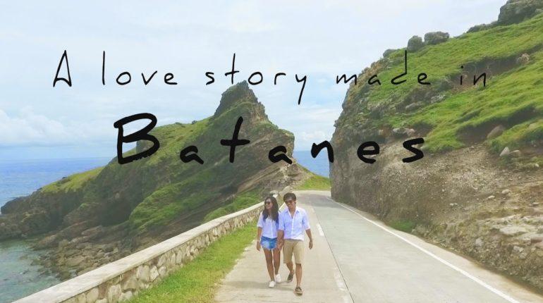 Die Philippinen im Video - Eine Liebesgeschichte von den Batanes Inseln