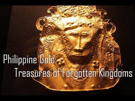 Die Philippinen im Video - Schätze vergessener Königreiche