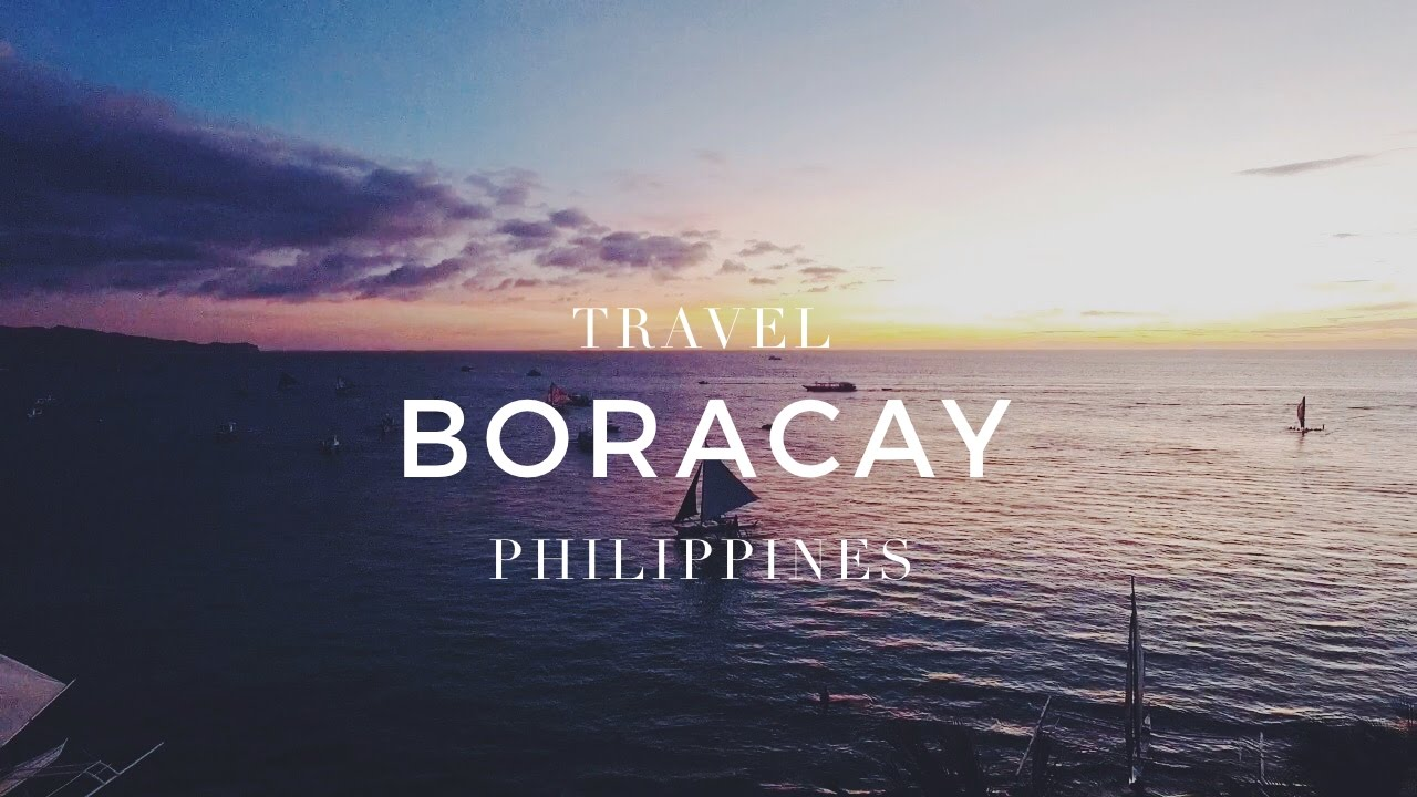 Die Philippinen im Video - Boracay mit Francis