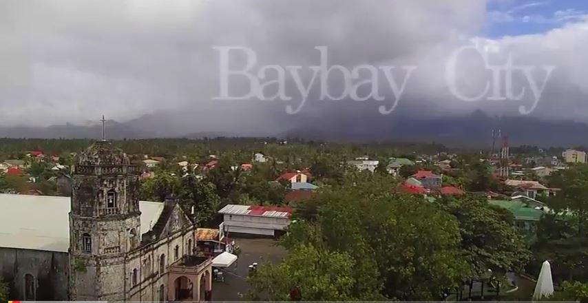 Die Philippinen im Video - Baybay in Leyte