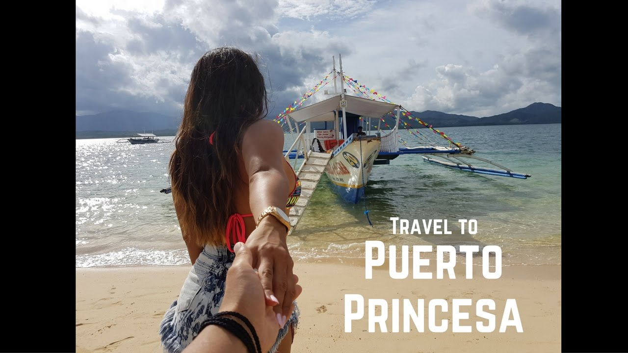 Die Philippinen im Video - Reise nach Puerta Princesa