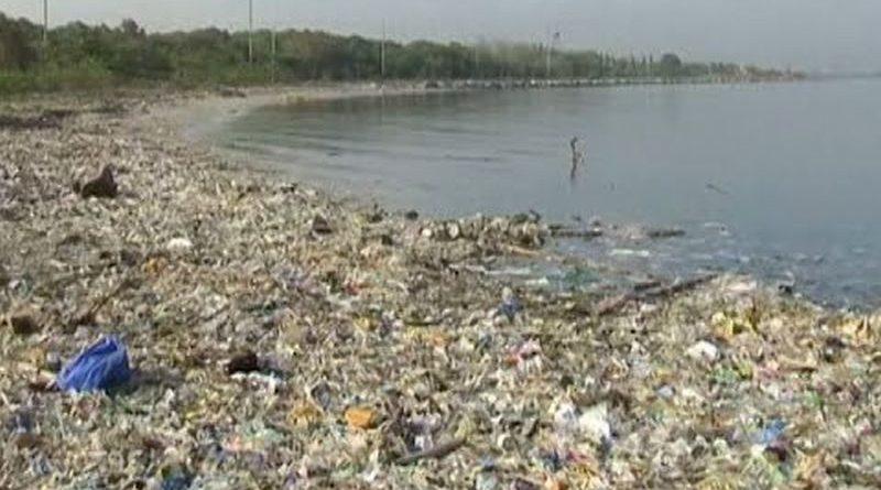 Die Philippinen im Video - Die Philippinen haben riesige Umweltprobleme mit den Müll