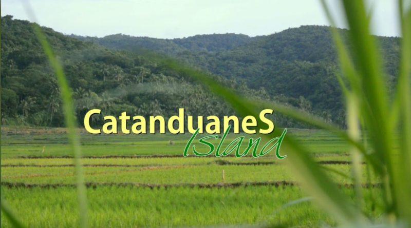 Die Philippinen im Video - Catanduandes Präsentation