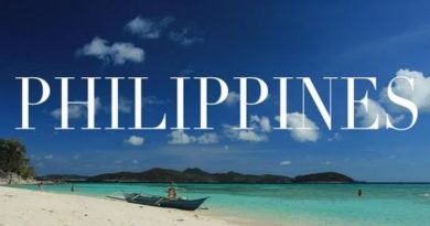 Die Philippinen im Video - Mein bester Trip - Philippinen