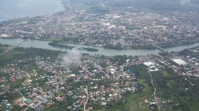 Die Philippinen im Video - Cagayan de Oro - mein Zuhause