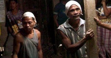 Die Philippinen im Video - Kapitan Diwalwal - Ort des verfluchten Goldes