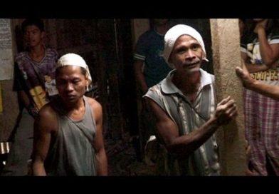 Kapitan Diwalwal – Ort des verfluchten Goldes