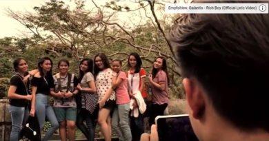 Die Philippinen im Video - Erlebnisse und Abenteuer im Mambukal Mountain Resort in Murcia