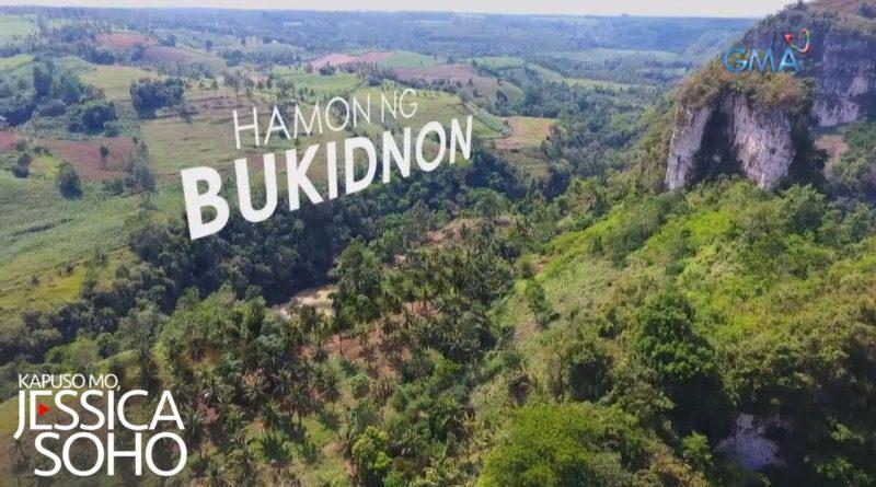 Die Philippinen im Video - Haman ng Bukidnon