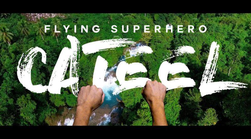Die Philippinen im Video - Cateel Luftaufnahmen