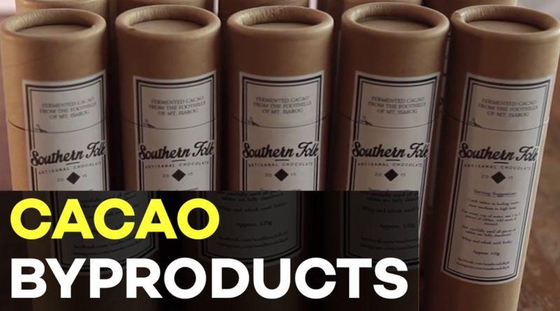Kakao, - Philippinische landwirtschaftliche Produkte