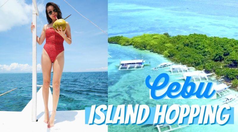 Die Philippinen im Video - Inselhüpfen mit Jenny auf Cebu