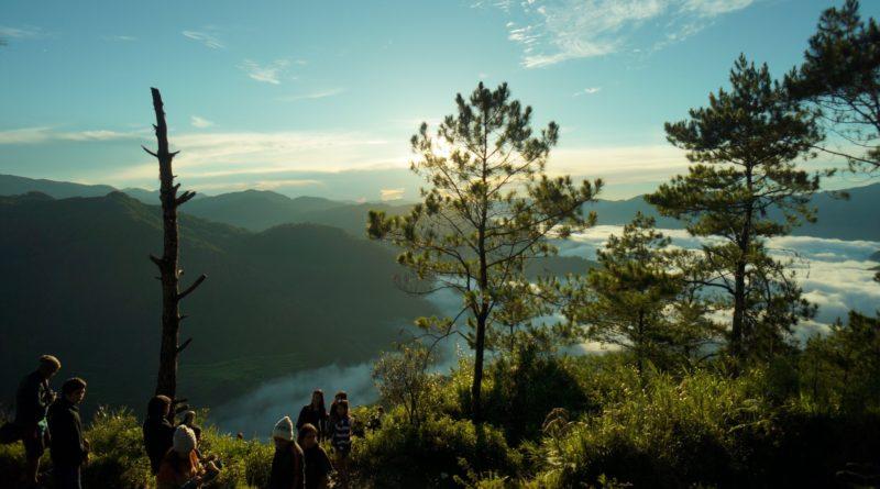 Die Philippinen im Video - Wunder von Sagada