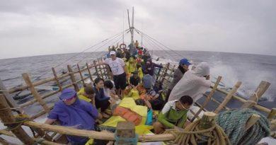 Die Philippinen im Video - Die Calayan Inseln