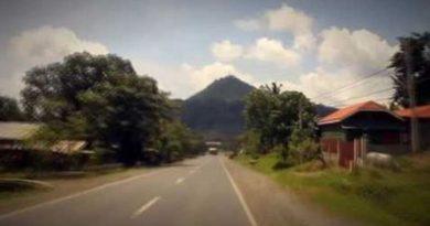 Die Philippinen im Video - Musuan Vulkan Abenteuer