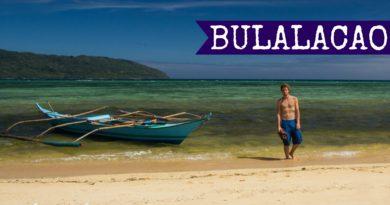 Die Philippinen im Video - Bulalacao auf Mindoro