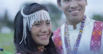Die Philippinen im Video - Mansaka Hochzeit