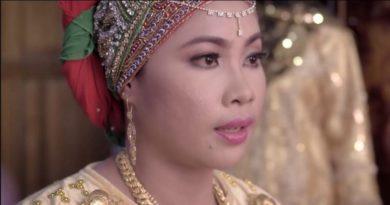 Die Philippinen im Video - Hochzeit in Tawi-Tawi
