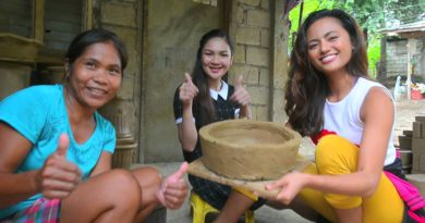 Die Philippinen im Video - Cagayan all you can!
