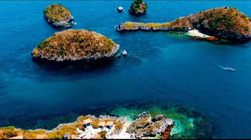 Die Philippinen im Video - Hundred Islands 2017
