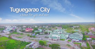 Die Philippinen im Video - Tuguegarao Tourismus