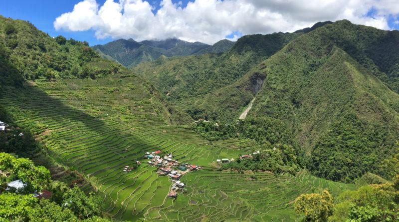 Die Philippinen im Video - Dem Himmel nah in den Reisterrassen von Luzon auf den Philippinen