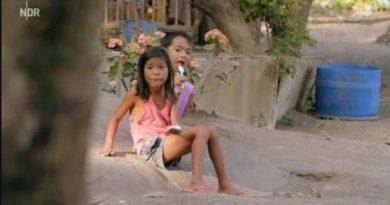 Philippinen als Reiseerlebnis Teil 1