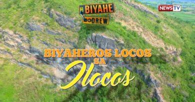 Die Philippinen im Video - Biyahe ni Drew - Ein wenig meschugge in Ilocos