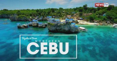 Die Philippinen im Video - Biyahe ni Drew - Northern Cebu Abenteuer