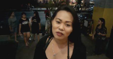 Die Philippinen im Video - Eine Sexarbeiterin in Manila sagt aus