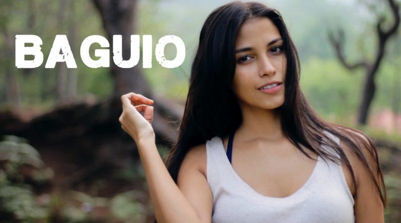 Die Philippinen im Video - Ausländer entdecken Baguio