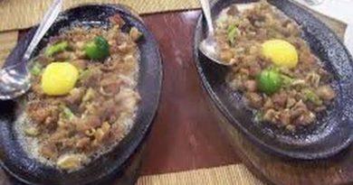 Die Philippinen im Video - Knusperiges Sisig als Streetfood