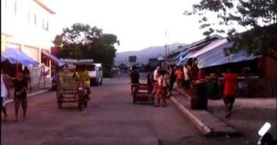 Die Philippinen im Video - Die Gemeinde Saint Bernhard in Southern Leyte