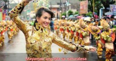 Die Philippinen im Video - Die Insel