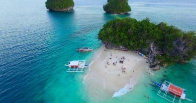 Die Philippinen im Video - Die Wunder von Surigao del SurDie Philippinen im Video - Die Wunder von Surigao del Sur