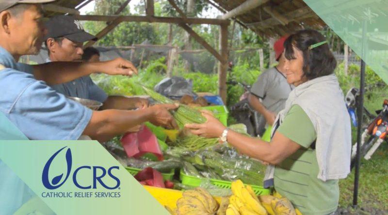 Die Philippinen im Video - Vom Bauern zum Geschäftsmann