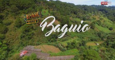 Die Philippinen im Video - Was gibt es Neues in Baguio?