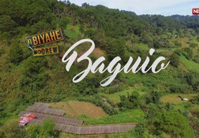 Was gibt es Neues in Baguio?