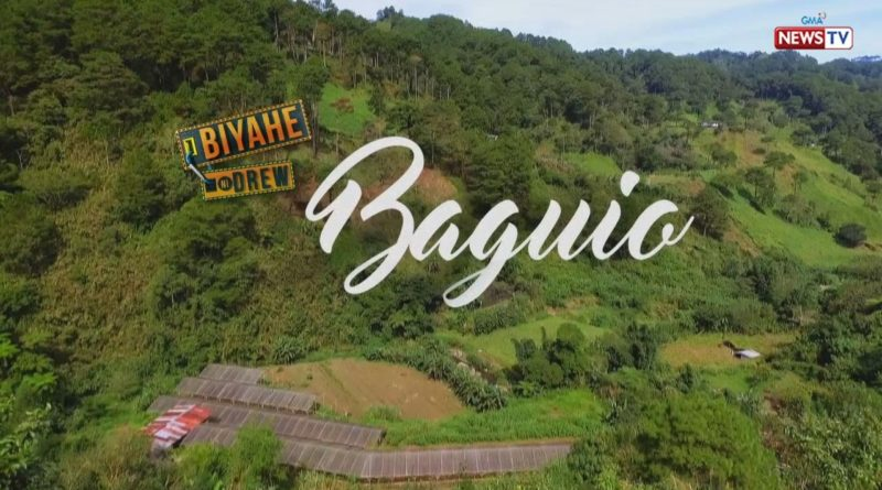 Die Philippinen im Video - Was gibt es Neues in Baguio?