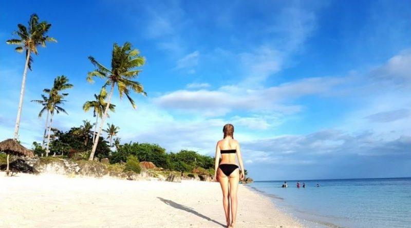Die Philippinen im Video - Philippinen-Urlaub 2017 - Dubai - Hongkong - Philippinen