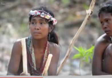Ritual des Stammes der Batak