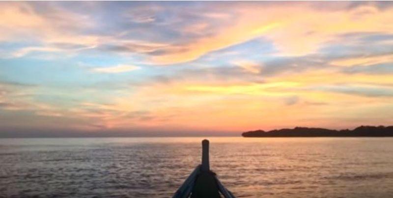 Die Philippinen im Video - Die Insel Lubang
