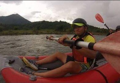 Die Philippinen im Video- Biyahe ne Drew rocks Tarlac