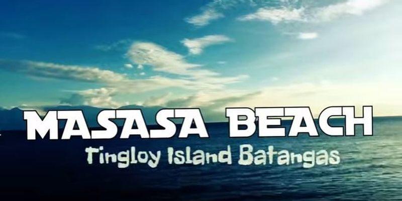 Die Philippinen im Video - Wir fahren auf die Insel Tingloy zum Masasa Stand in Batangas