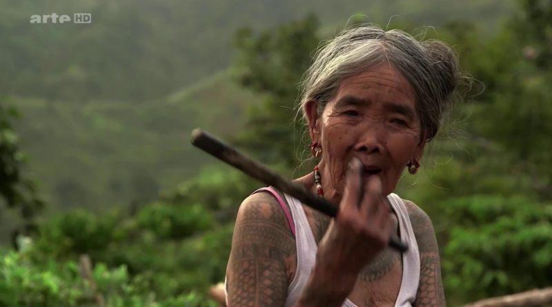 Die Philippinen im Video - Fahrt ins Risiko auf der kurvenreichen Halsema Strasse in Luzon