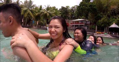 Die Philippinen im Video - Sommerausflug zum Mantangale Alibuag Dive Resort in Northern Mindanao