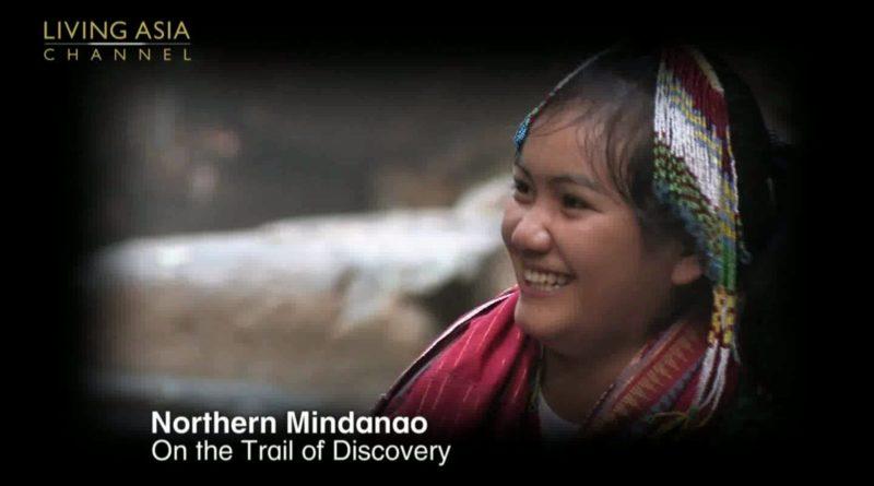 Die Philippinen im Video - Auf dem Weg der Entdeckung - Northern Mindanao